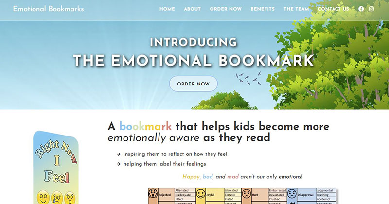Creating a Family Business – The Emotional Bookmark
