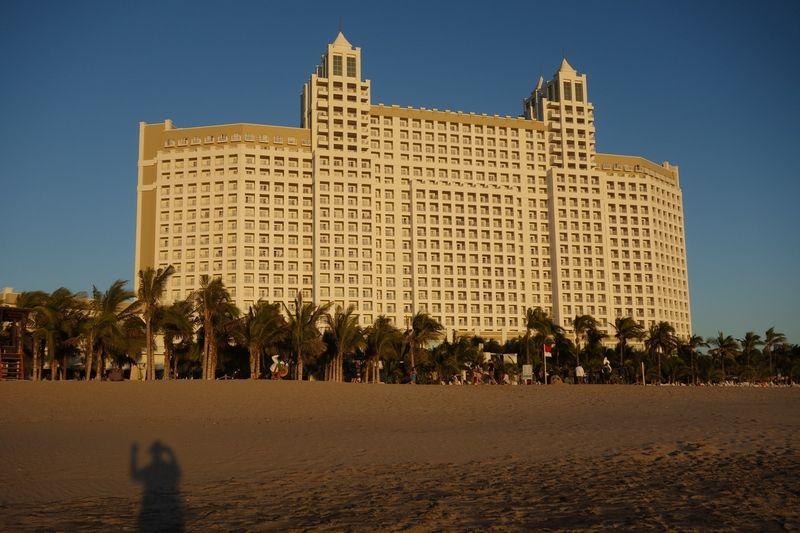 Hello Hotel Riu Emerald Bay Mazatlan