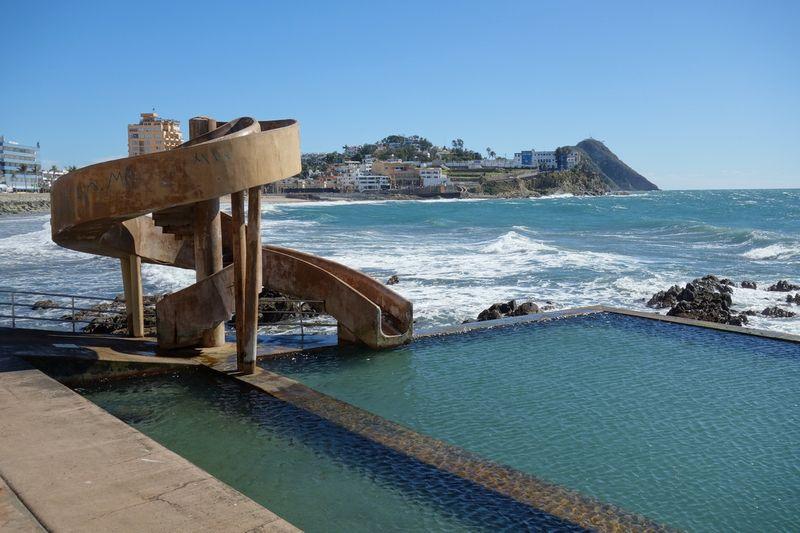 Mazatlan Outdoor Pool