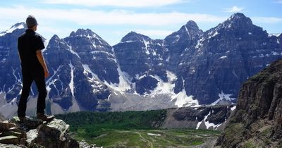 Best One Week Canadian Rockies Itinerary for Hiking